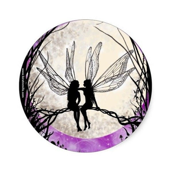 600x600 35 Best Fairy Silhouette Images On Fairy Silhouette