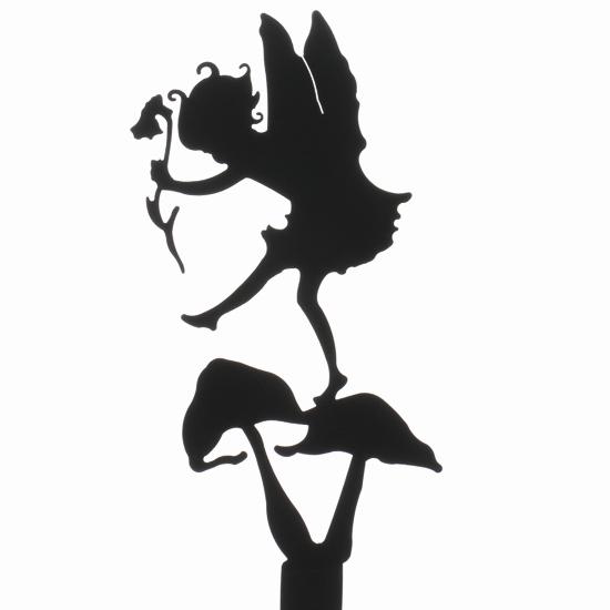 550x550 Fairysilhouette Fresh Fairy Silhouette Free Download Clip Art Free