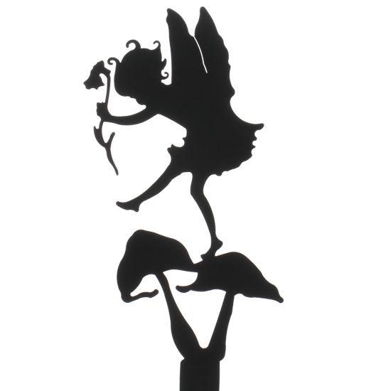 550x550 Thumpkin Fairy Garden Shadow Silhouette