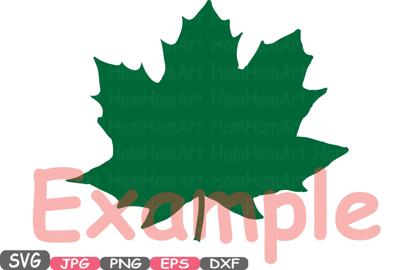 1400x924 Fall Leaf Designs Silhouette Svg File Cutting Files Stickers