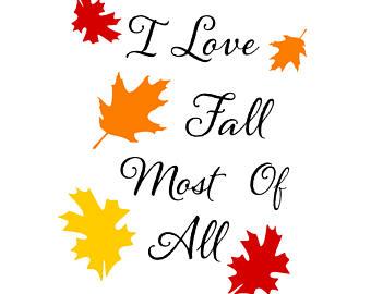 340x270 Fall Leaves Svg Etsy