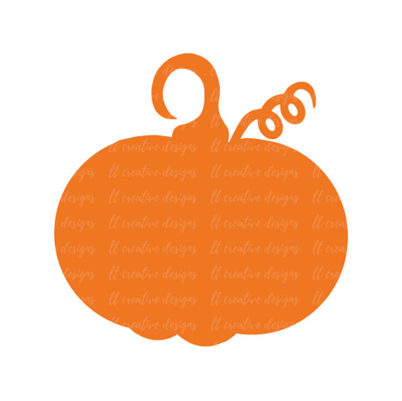 570x569 Pumpkin Svg, Pumpkin, Thanksgiving Svg, Fall Svg, Autumn Svg