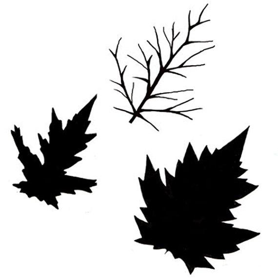 570x570 Lavinia Autumn Leaf Stamp