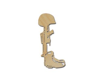 340x270 Fallen Soldier Etsy