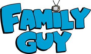 300x179 Family Guy Logo Vector (.eps) Free Download