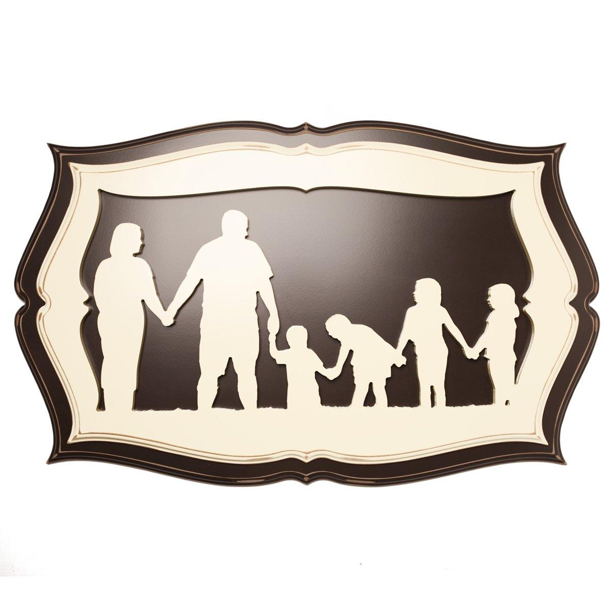 1200x1200 Family Silhouette