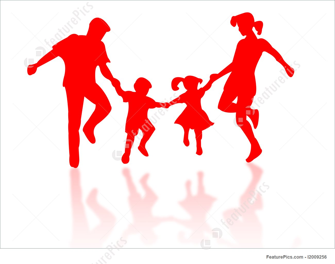 1300x1025 People Family Silhouette