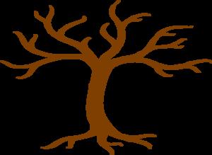 300x219 Family Tree No Names Clip Art
