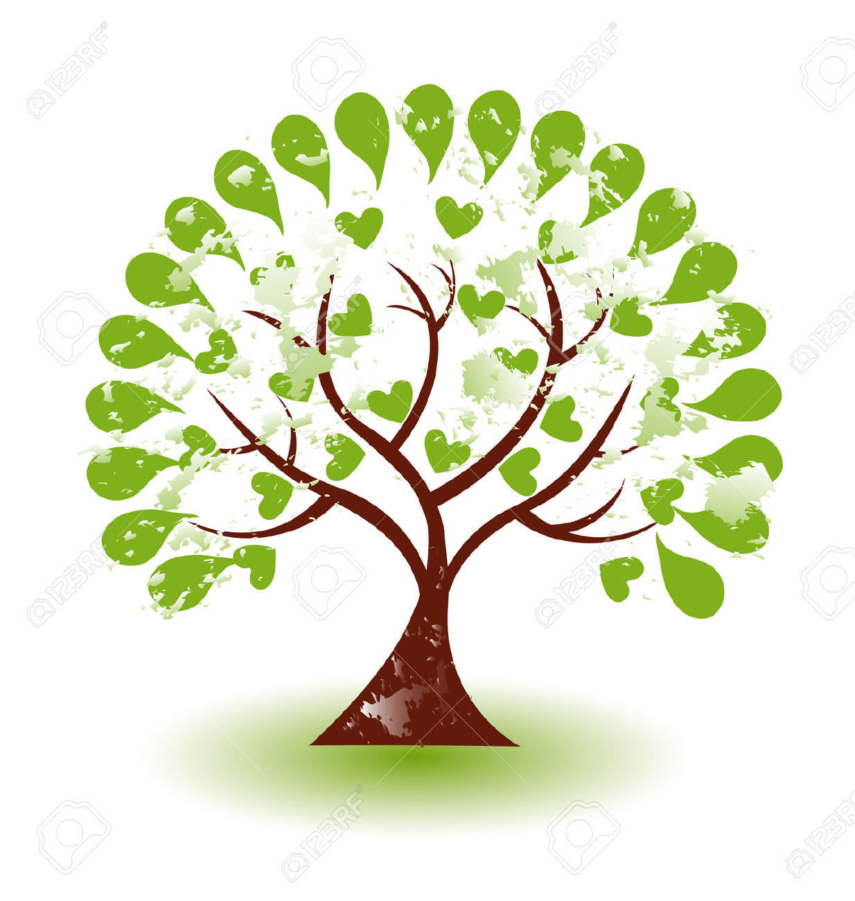 family tree silhouette vector at getdrawings com free for personal rh getdrawings com