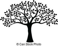 236x189 Blank Family Tree Clip Art Family Tree Clipart
