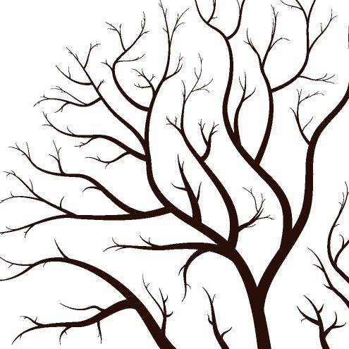 495x495 Pricipessa's Tattoo Palm Tree Silhouette Clip Art