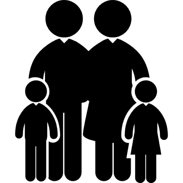 626x626 Free Family Vector Icon 120184 Download Family Vector Icon
