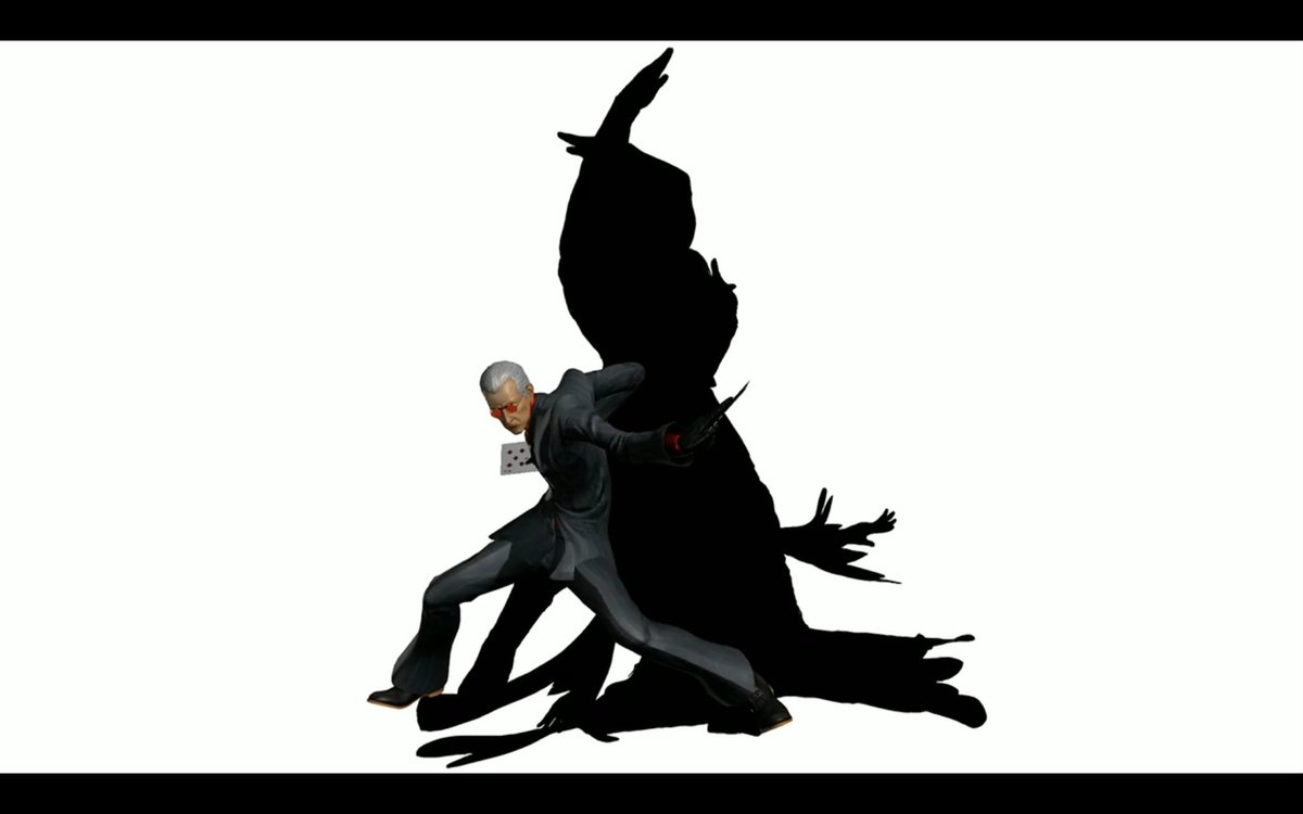 1200x750 Snk Reveals Silhouettes Of Upcoming Kofxiv Dlc Characters