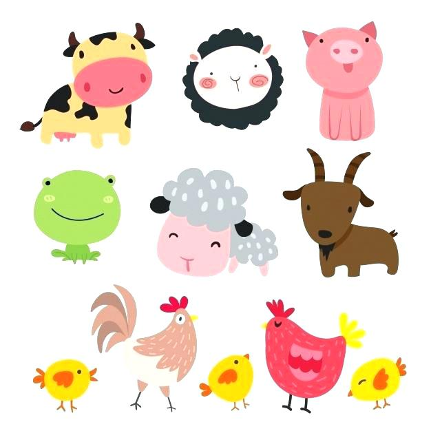 farm animal silhouette clip art free at getdrawings com free for rh getdrawings com free baby farm animal clipart free farm animal clip art black and white