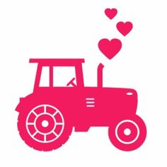 236x236 Girl Tractor Clipart Collection