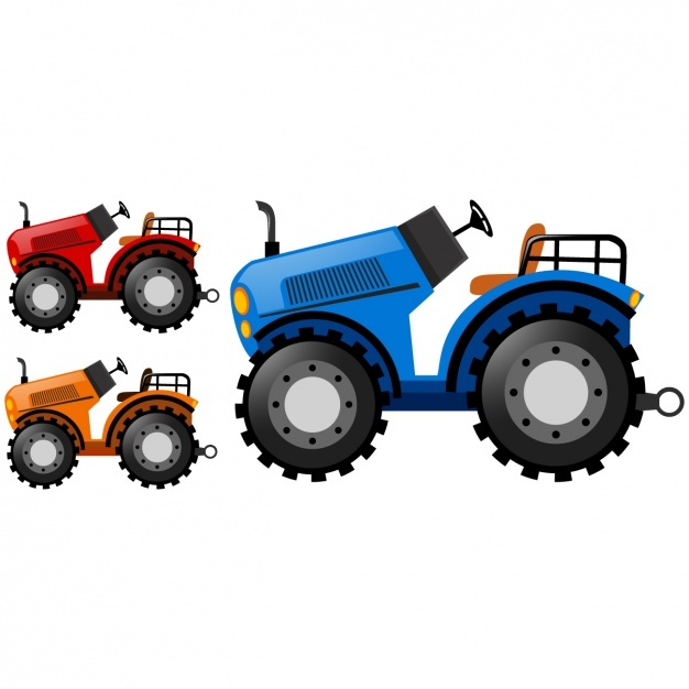 626x626 Tractor Vectors, Photos And Psd Files Free Download