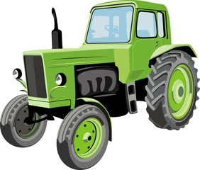 282x240 Tractor Photos, Royalty Free Images, Graphics, Vectors Amp Videos