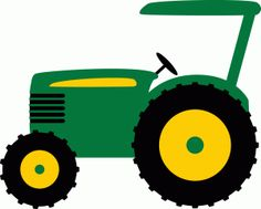 236x189 Tractor Silhouette I Can Make That! Tractor