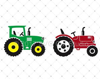 340x270 Farm Tractor Etsy