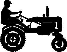 236x185 Farm Tractor