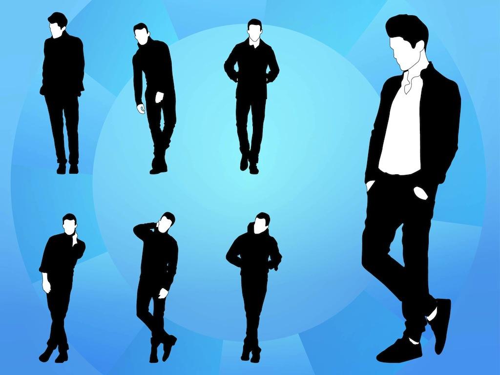 1024x768 Male Models