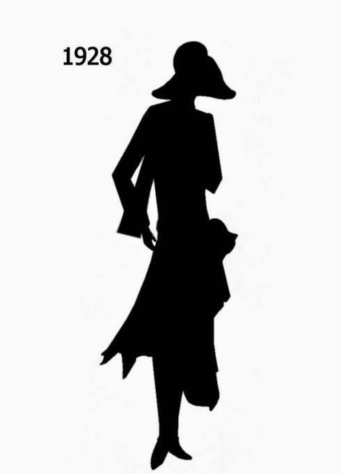 490x680 Pin By Magdalena Golczyk On Silhouette Silhouettes
