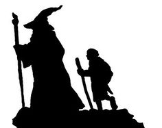 236x187 Silhouettes Lord Of The Rings Characters Quiz