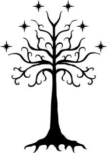 220x315 The Fellowship Of The Ring Silhouette Boromir, Samwise Gamgee