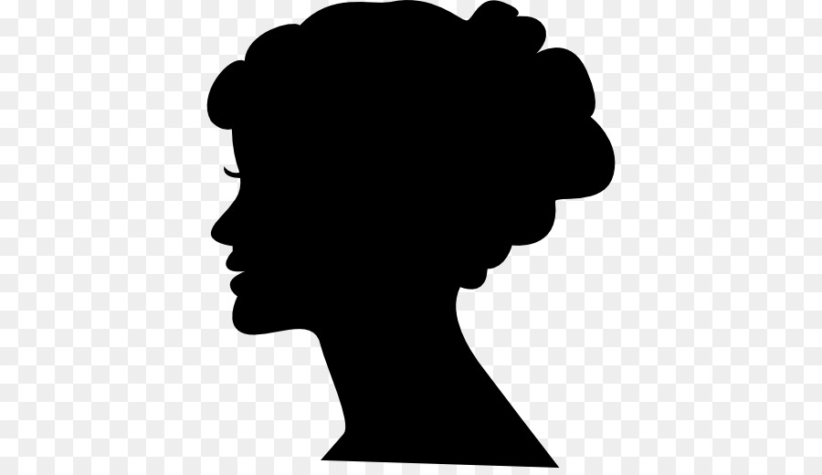 900x520 Silhouette Woman Female Clip Art