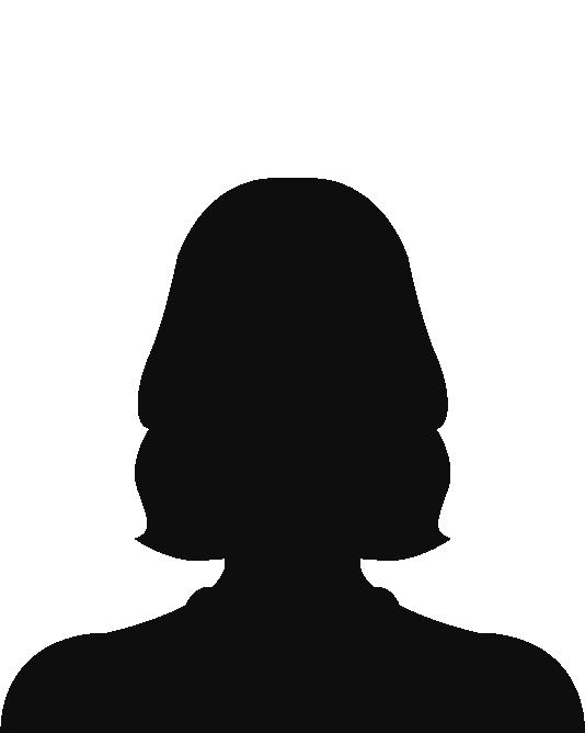 534x668 Female Silhouette