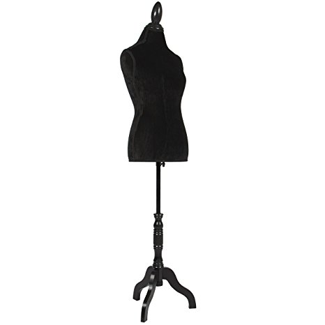 466x466 Best Choice Products Female Mannequin Torso Display W