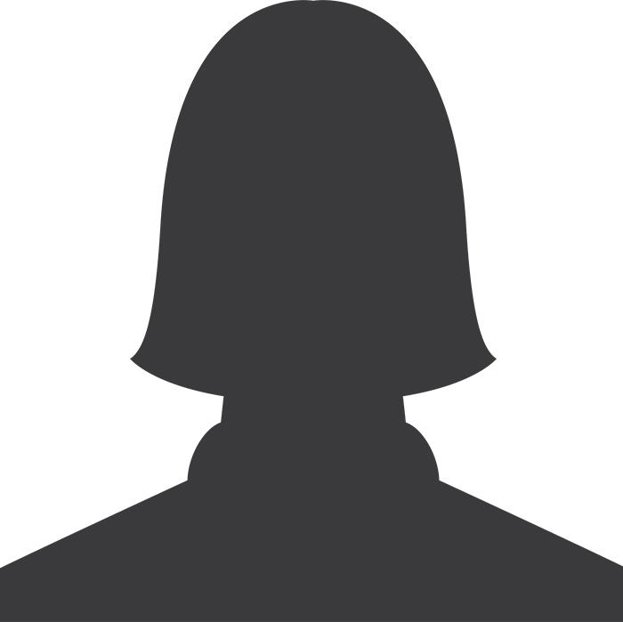 700x699 Silhouette Portrait Female Core Electrical