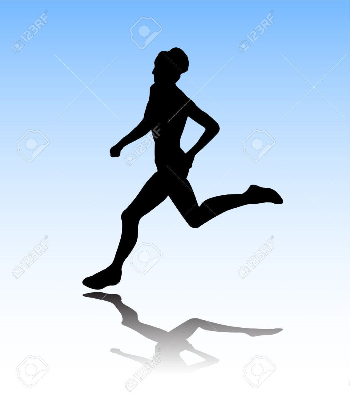 1137x1300 Female Marathon Runner Clipart Amp Female Marathon Runner Clip Art