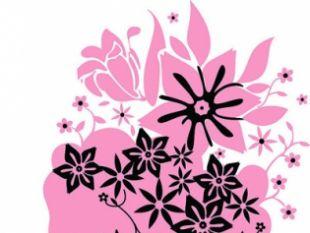 310x233 Watercolor Female Silhouette Free Vectors Ui Download