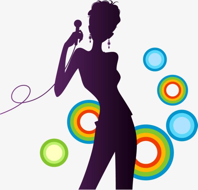 650x625 Female Singers, Singer, Singer, Artist Png And Vector For Free