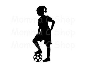 340x270 Female Soccer Etsy