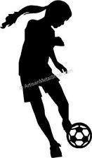 131x225 Kicking Soccer Ball Silhouette Clipart Panda