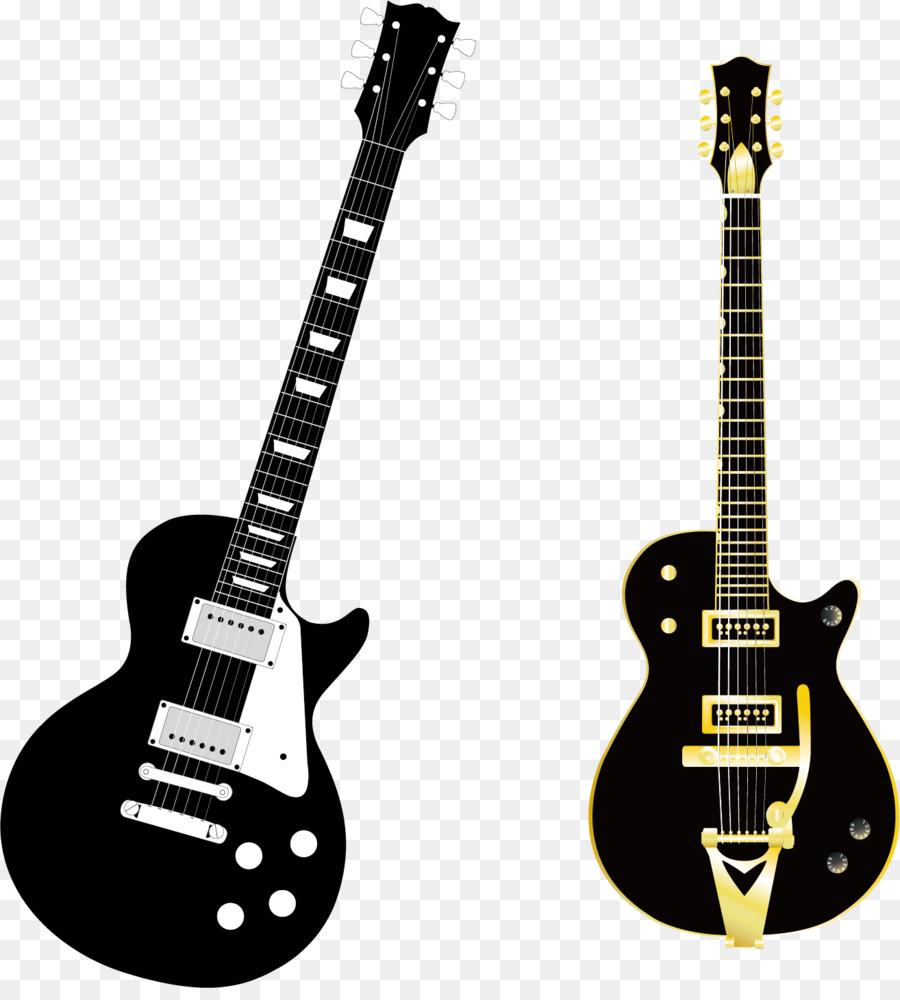900x1000 Guitar Amplifier Silhouette