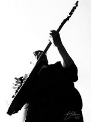 180x240 The World's Newest Photos Of Silhouette And Stratocaster