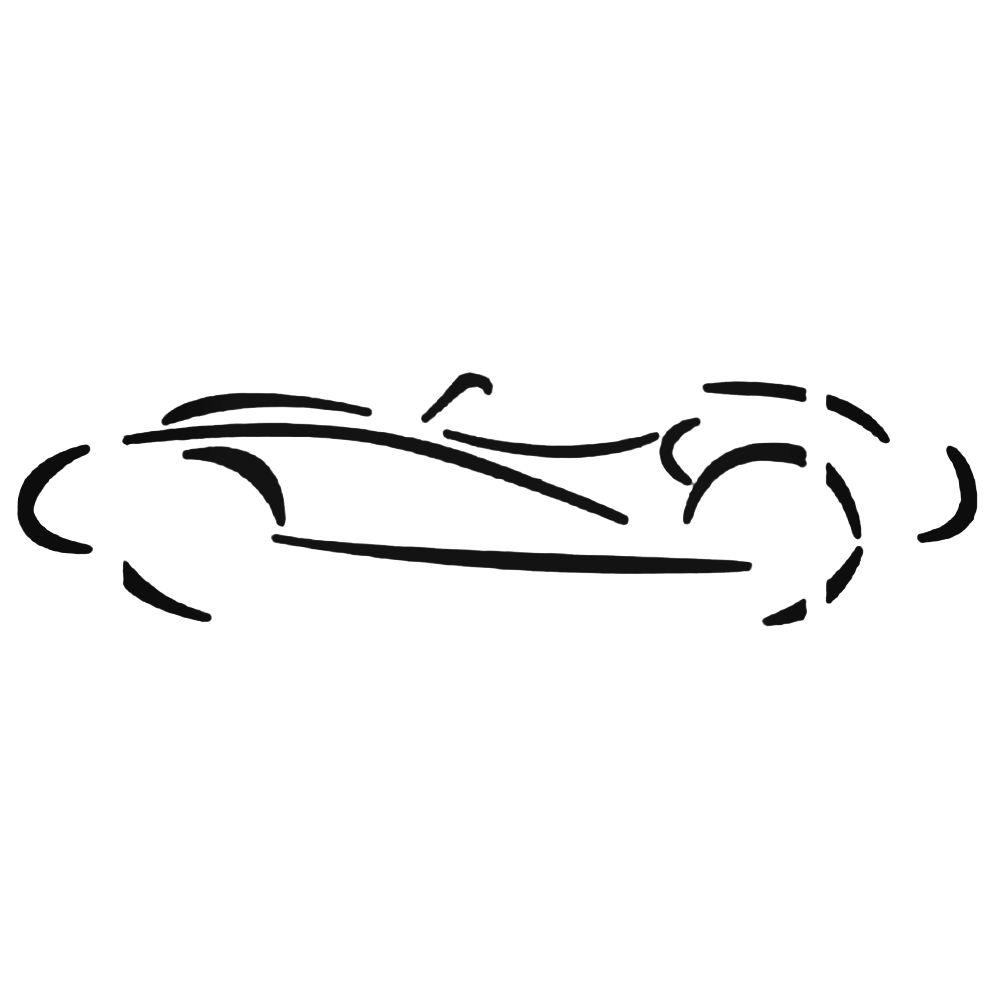 Ferrari Silhouette