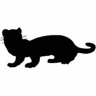 ferret silhouette at getdrawings com free for personal use ferret rh getdrawings com ferret clip art images ferret clipart