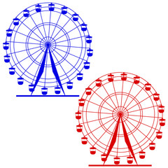 240x240 Ferris Wheel Photos, Royalty Free Images, Graphics, Vectors