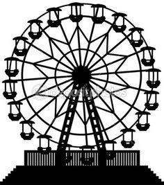 236x267 Pin By Camargo On Ferris Wheel Roda Gigante