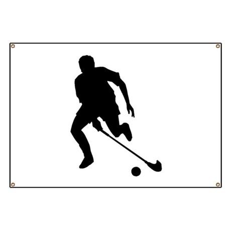 460x460 Field Hockey Banners