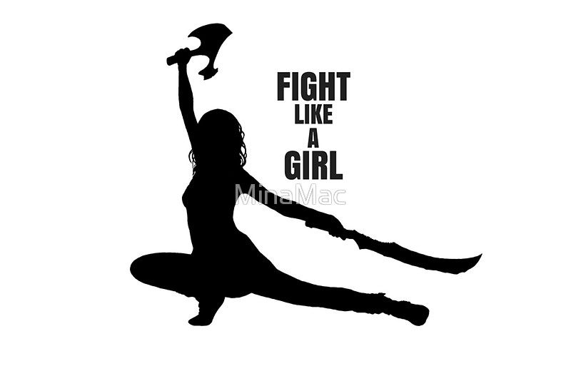 800x534 Serenity Firefly River Silhouette Fight Like A Girl Stickers By