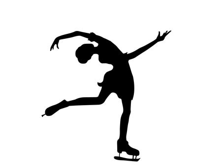 453x340 Free Cliparts Woman, Skate, Figure Skating