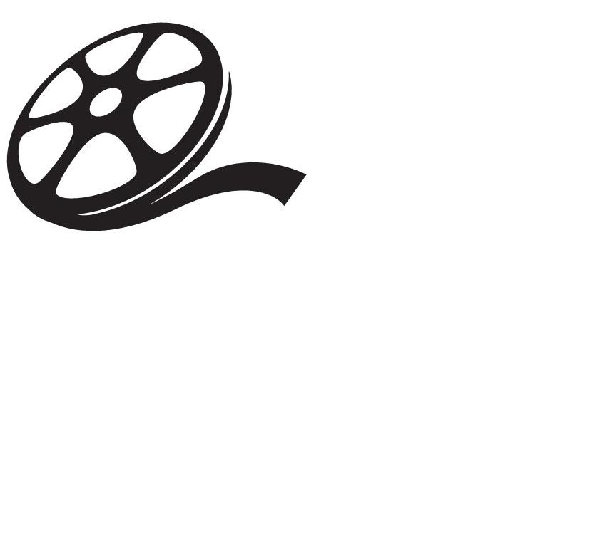 841x768 Movie Reel Clipart Black And White