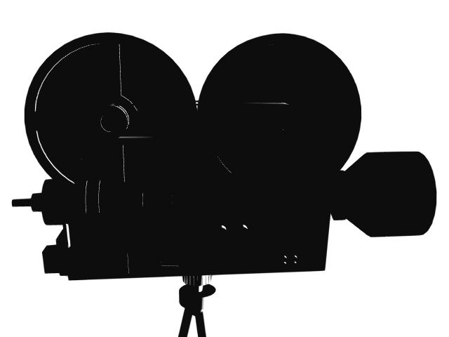 640x480 Camera Silhouette Documentary Film Festival Camera