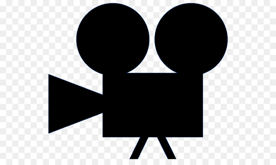 900x540 Photographic Film Cinema Movie Camera Clip Art