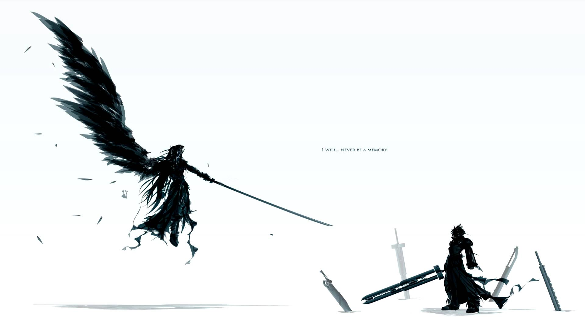 1920x1080 Marvelous Battle Ost's The World's Enemy From Ffvii